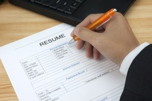 Resume Writing For College Grads1